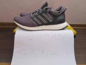 Adidas Ultra Boost ST Women's Runner's World