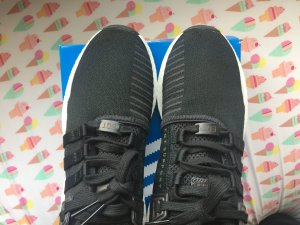 ADIDAS EQT SUPPORT ADV DARK BLUE JD EXCLUSIVE ONE OF