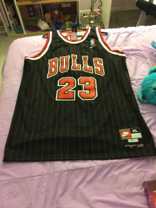 best service 0a036 5504a LC Check Flight 8403 Jersey | NikeTalk