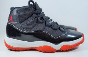 d8144c4af45 DC6114BD-80C7-405A-BCFF-5E184F552F9F.jpeg Need some help authenticating  these OG Bred 11s ...