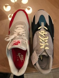 cheap for discount 2ee35 6b14c ADIDAS X YEEZY COLLAB OFFICIAL 2017 THREAD *NO LC's PLEASE ...