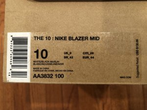 Nike authentic serial number check - ablocnersraablocnersra