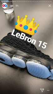official photos 88718 ea6a7 OFFICIAL* NIKE LEBRON 15 | Page 160 | NikeTalk