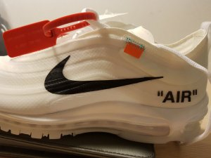 nike off white air max 97 legit check nz|Free delivery!