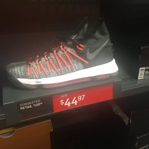 OFFICIAL JANUARY 2018 NIKE OUTLET/WEBSITE/STORE UPDATE THREAD DO NOT