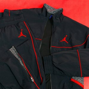 2014033b445 Jordan Brand digs into the 1988 Nike catalogue & retro's the Air Jordan 3  apparel collection. This limited QuickStrike releases 2/2 noon CT fcfs at  Saint ...