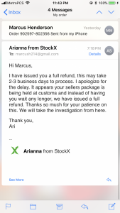 Has anyone else been using StockX? | Page 42 | NikeTalk