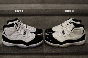 817644381f5c Featured Air Jordan 11 Retro