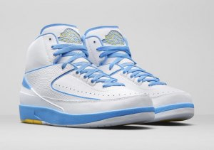 newest ad3ce 93513 Melo Jordan 2 Retro June 9 2018 | NikeTalk