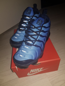 official photos 64de4 f4c51 Nike Air VaporMax Plus - FAKE OR REAL? | NikeTalk