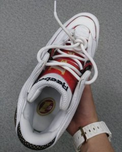 2aca160b9c0 Reebok Iverson Collection  Wht Red Answer out now! I3 Legacy 11 15 ...