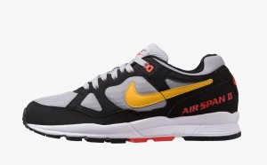 Air span II returns 2018 | Page 2 | NikeTalk