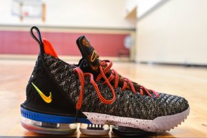 OFFICIAL* NIKE LEBRON 16 | Page 77