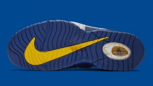 Official Nike Air Max Penny 1 Updated - 2014 Retro Coming!  ee52dc27c