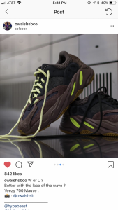 various colors fca8b b6422 ADIDAS X YEEZY COLLAB OFFICIAL 2019 THREAD *NO LC's PLEASE ...