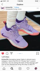 new style 07991 d87f4 Nike PG 2 | Page 128 | NikeTalk