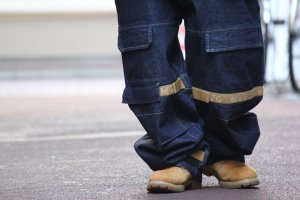 496f12d50c77 According to GQ Bootcut jeans are making a comeback