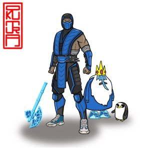 SubZero x Ice King.JPG