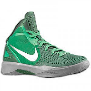Item Information. Nike Zoom Hyperdunk 2011 Supreme - Mens - Lucky Green Gorge  Green Cool Grey Metallic Silver ... 3cd92fb5226