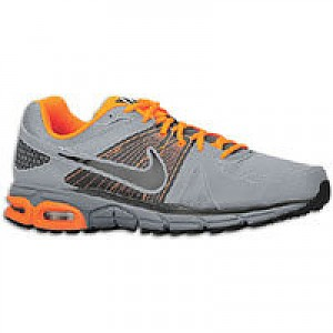 Nike Air Max Moto + 9 Shield - Mens - Cool Grey Reflect Silver ... 15186782c