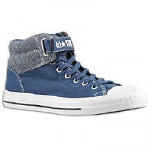 a31151afac7a Converse PC 3 Loop Back - Mens - Dress Blue Charcoal