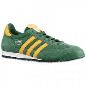 Cheaper Adidas Reserve Originals Dragon Sale Shoes Yellow