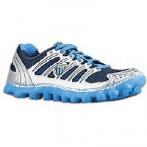 589481ab6fbe K-Swiss Vertical Tubes Cali-Mari - Mens - Brilliant Blue Navy Silver ...