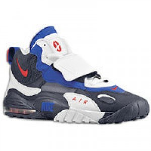 brand new 1bd97 ab7cd Deion Sanders Nike Air Max Speed Turf - Mens - ObsidianGym RedGame Royal