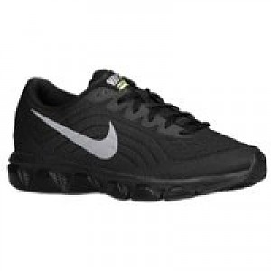 finest selection b7acb 1ecd4 Nike Air Max Tailwind 6 Men's Running Shoe Black/Reflective ...